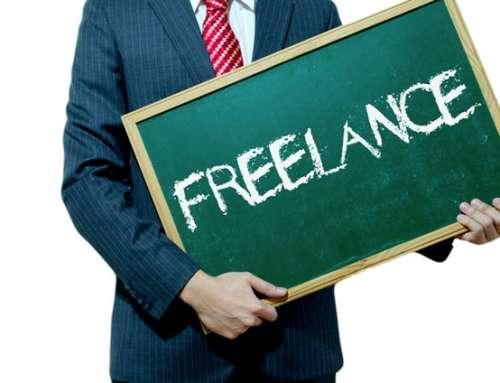 Freelance : travail en toute liberté
