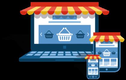 boutique e-commerce Ak digital