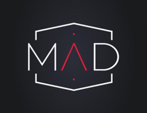 Création de site internet – Studio MAD