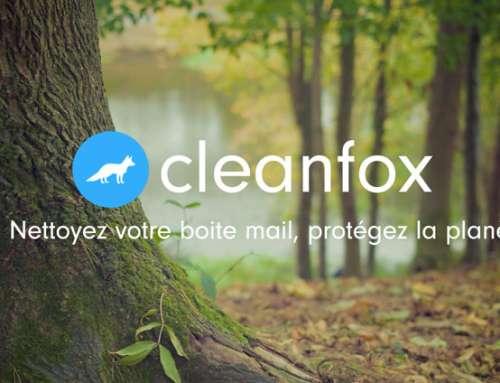 Se désinscrire des newsletters en un clic – CleanFox