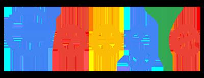 Logo Google flat design 2016 2017