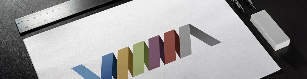 branding creation graphique agence digitale avignon logo cartes de visite