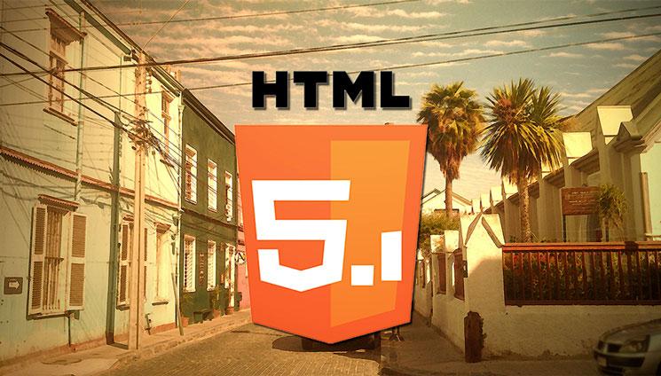Nouveautés HTML 5 2017 agence ak digital
