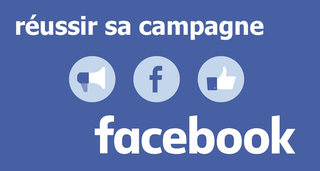 reussir sa campagne facebook agence AK Digital