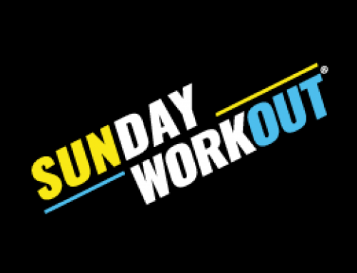 Communication globale – Sunday Workout Avignon