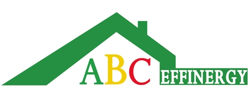 refonte du Logo ABC EFFINERGY par AK Digital