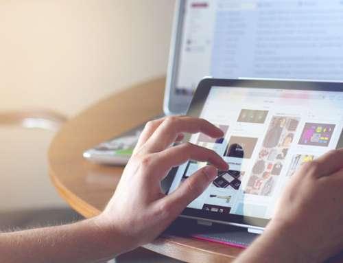 Avec un site internet votre boutique locale deviens boutique en ligne
