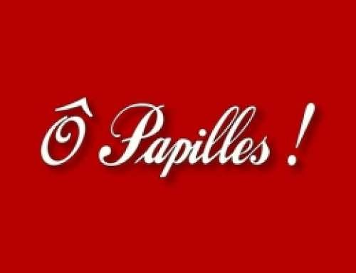 Ô Papilles – Restaurant et Épicerie fine