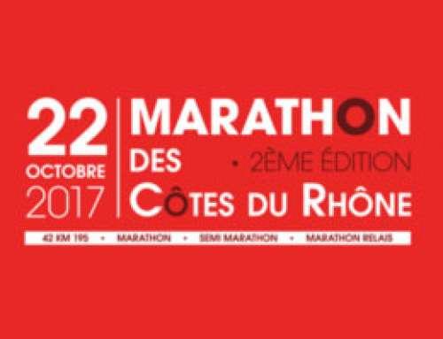 Billetterie en ligne – Marathon des Côtes du Rhône