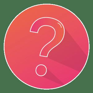 picto point d'interrogation foire aux questions faq agence digitale ak digital