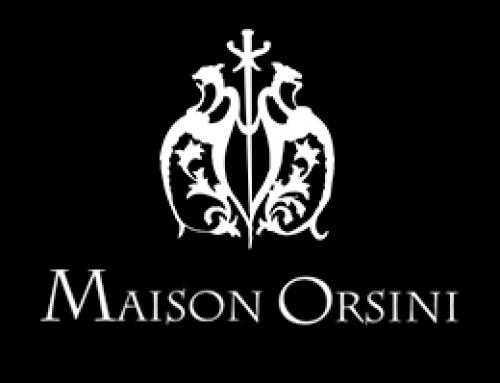 Refonte du site internet – Maison Orsini