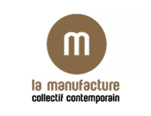 Refonte du site internet – La Manufacture