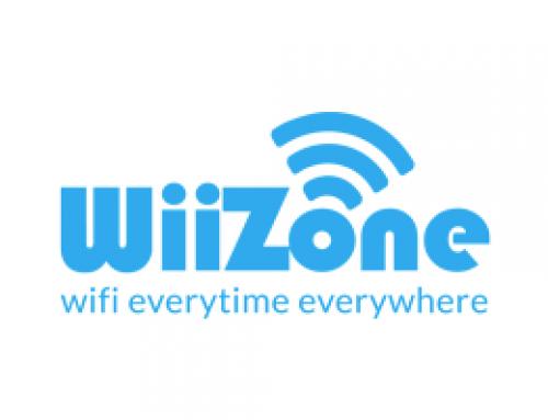 Refonte du site internet – Wiizone