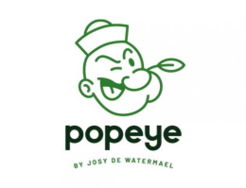 Création site internet Popeye.bio